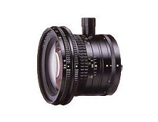 Nikon Manual Focus Wide Angle Camera Lenses