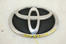 TOYOTA COROLLA VERSO FRONT GRILL EMBLEM BADGE 2004 TO 2007