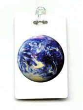 Earth  - Luggage Tag