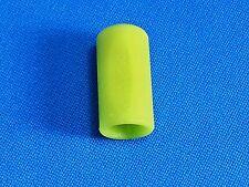 1 TIP PROTECTOR LIGHT GREEN ELFORYN ® POOL BILLIARD CUE 11mm - 14mm