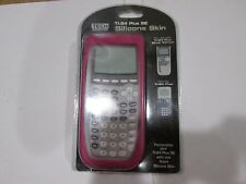 Tech headquarters Ti-84 Plus Se Silicone Skin Cover Pink Brand New