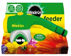 Miracle-Gro All Purpose Plant Food Feed Beds Borders Hanging Baskets Hose Feeder