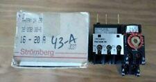 STRÖMBERG relay PATAM 1K20 -  new