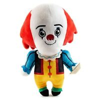 Kidrobot Pennywise Classic Phunny 8 Inch Plush Figure NEW Toys Plushies