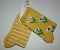 NWT Gap Kids Disney Little Mermaid 7 pair days of the week half crew socks sz L