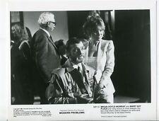 Modern Problems-Brian Doyle-Murray-Mary Kay Place-8x10-B&W-Still-VG