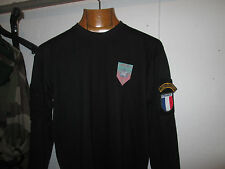 French Foreign Legion 3 REI-2e-4section-CEFE-GUYANE-VAE VICTIS size M