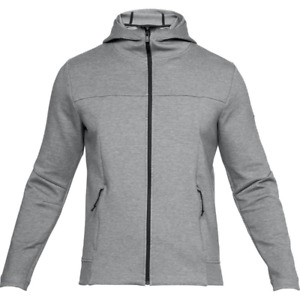 Under Armour Men's Jacket Golf Running UA Sportstyle Elite Utility Jacket - New