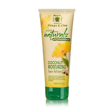 Jamaican Mango and Lime Pure Naturals Coconut Moisturizing Hair Lotion 8oz