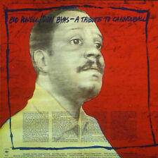 CD BUD POWELL / DON BYAS - a tribute to cannonball