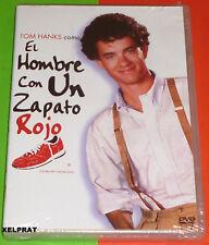 EL HOMBRE CON UN ZAPATO ROJO / THE MAN WITH ONE RED SHOE -DVD R2- Precintada