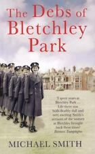 The Debs of Bletchley Park, Smith, Michael