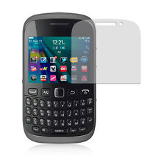 For BlackBerry Curve 9310 9320 LCD Screen Protector Guard with Cleaning Cloth