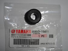 Foot Heel Guard Peg Rest Grommet OEM Yamaha Banshee YFZ 350 Blaster 200 Warrior
