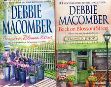 Complete Set Series - Lot of 11 ALL HARDCOVER Blossom Street by Debbie Macomber