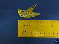 Star Trek Deep Space Nine Cardassian Galor Class Starship Pin Badge DSN30