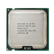 Intel Core 2 Quad Q6700  (8M Cache, 2.66 GHz, 1066 FSB) Socket 775