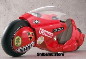 AKIRA Kaneda's motorcycle Revival version Popinica soul 50cm Rare Japan