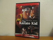 The Karate Kid (DVD, 2005, Special Edition)
