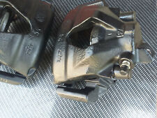 GOLF 1 2 3 VR6 BREMSANLAGE 288mm BREMSE BREMSSATTEL VORN CORRADO VW G60 POLO ROT
