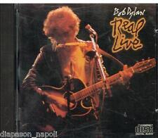 Bob Dylan: Real Live - CD