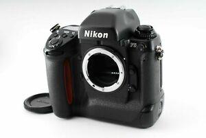 [Near Mint] Nikon F5 35mm SLR Film Camera Black Body Tested from Japan