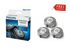 Philips Norelco SH50 Shaving Heads Replacement Shaver Series 5000 New