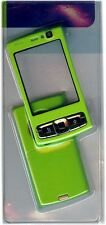 New!! Green Housing / Fascia / Cover / Case for Nokia N95 8GB