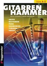 Eulner/Dreksler: Gitarrenhammer, Nachschlagewerk !!!