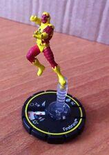 HeroClix Armor Wars #001 FIREBRAND Rookie MARVEL
