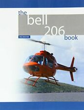 Bell 206 Book By Phil Croucher