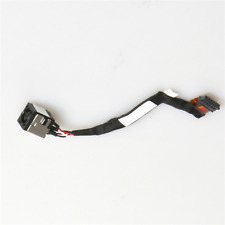 AC DC POWER JACK PORT HARNESS PLUG CABLE FOR HP ProBook 6560B 6565B 6570B Laptop