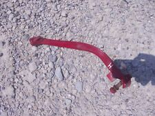 Farmall H Early Sh Tractor Ih Hydraulic Linkage Rod Holder Bracket Bolt Amp Switch