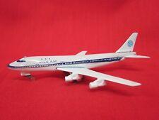 Pan Am Boeing 747 Diecast 1:400 Airplane