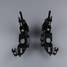 Paar Stoßstange Nebelscheinwerfer Halter Träger für Mercedes W163 ML320 ML500