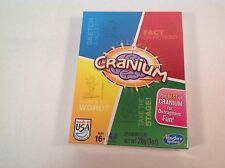 CRANIUM THE BEST OF CRANIUM BOARD GAME