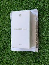 Huawei P Smart 2019 Movil libre 64GB ROM 3GB RAM Dual SIM NFC Pantalla de 6.21´´