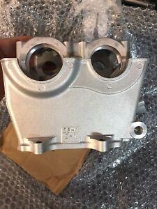 New Suzuki RMZ 450 08-12 OEM Cylinder Head 11100-28H00 No Valve Seats