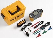 Fluke 1664 FC Multifunktions-Installationstester FLK-1664FC DE VDE-Prüfgerät