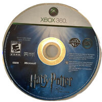 Harry Potter and the Order of the Phoenix Xbox 360 Game 6 game disc only 2z