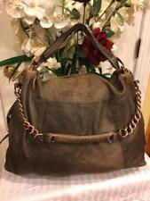 MS by Martine Sitbon Convertible Chain Strap Satchel bag (p500)