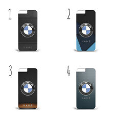 PERSONALISED BMW LOGO PHONE CASE COVER PLASTIC Phone Case for SAMSUNG