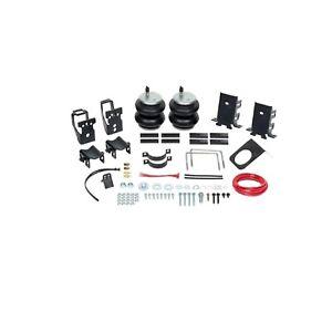 Firestone 2597 Rear 5000Lb Support Air Helper Spring Kit for 11-16 F-250/F-350