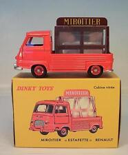 Dinky Toys (Atlas) 1/43 Nr. 564 Renault Estafette Miroitier Neuauflage OVP #3797