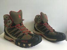 Polo Ralph Lauren Boots Size 13 (Men's USA)