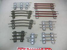 AP777-1# 9x Märklin/Marklin 1 gauge Compensation piece/Track piece for electric