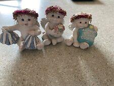 dreamsicles figurine lot