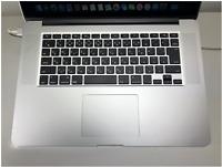 """A1398 MacBook Pro Retina 15"""" Mid 2014 (DG) i7-4870HQ / 16GB / 500GB / B-Stock"""