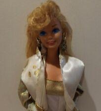 Barbie - Hollywood hair - 1992 tenue d'origine et Bijoux