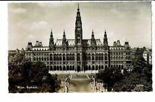 CPA - Carte Postale -Autriche - Wien - Rathaus   VM800